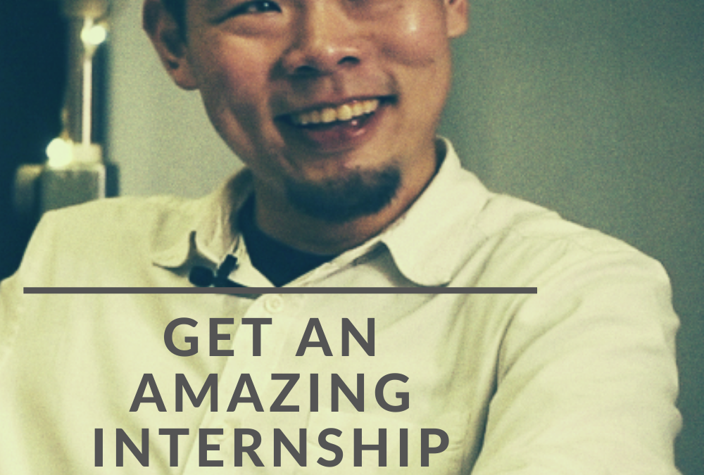 Getting an Apprenticeship: How This Newbie Did It