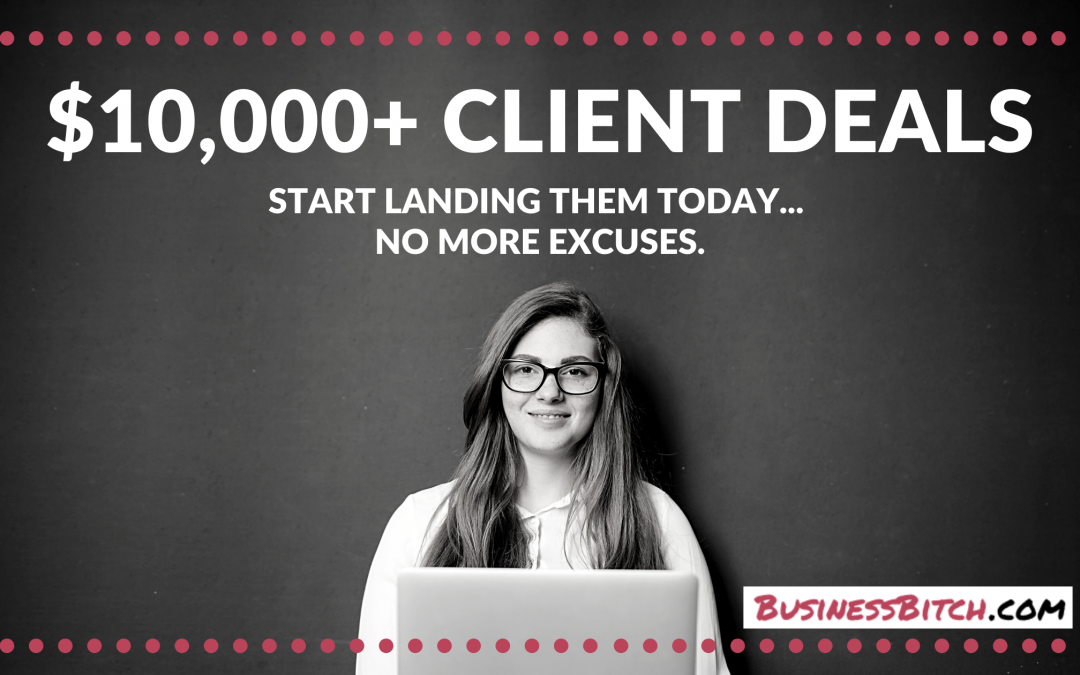 Stop Waiting for High-Paying Freelance Clients